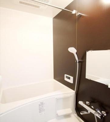 【浴室】THE CONTRAIL EBISU