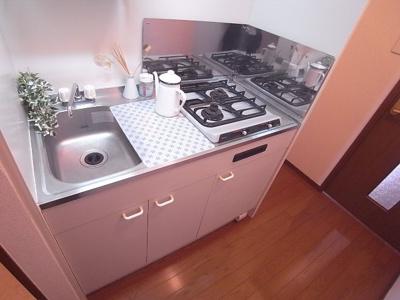 【キッチン】アンプルールフェール18