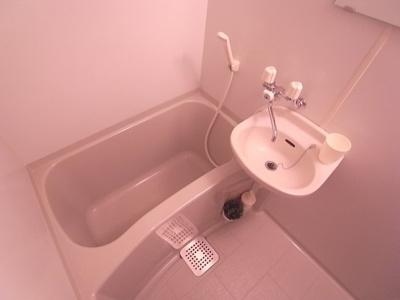 【浴室】アンプルールフェール18
