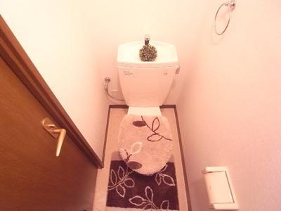 【トイレ】アンプルールフェール18