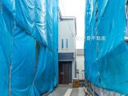 川口市柳崎5丁目9-2(3号棟)新築一戸建てファーストタウンの画像