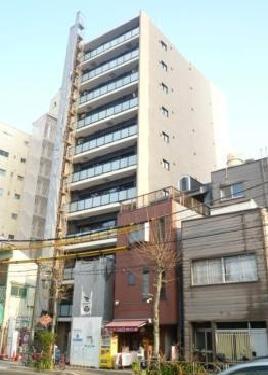 【外観】ハーモニーレジデンス東京イーストコア