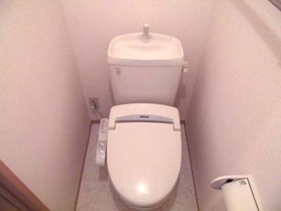 【トイレ】クレール