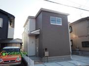 宮代町東姫宮第2 新築一戸建て 01 リーブルガーデンの画像