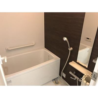【浴室】グランドール浄心