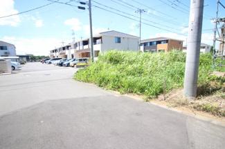 【その他】つくば市みどりの東 南西角地 売地 敷地面積103.72㎡(31.37坪)