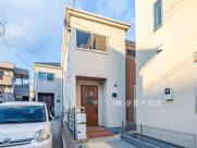 戸田市美女木1丁目21-15(2号棟)新築一戸建てリーブルガーデンの画像