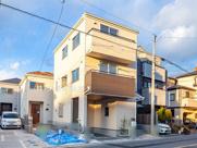 戸田市美女木1丁目21-15(1号棟)新築一戸建てリーブルガーデンの画像
