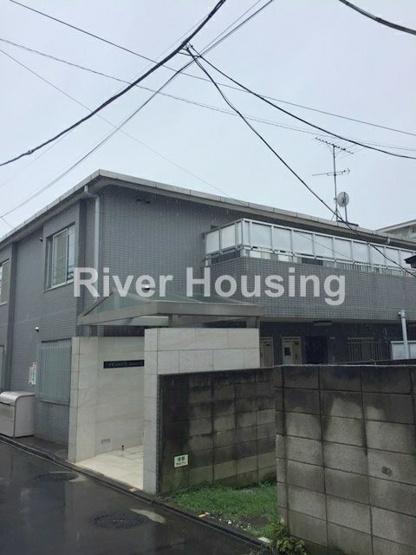 【外観】TRIBECA HOUSE