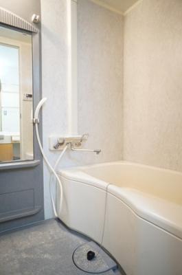 【浴室】インペリアル常盤松