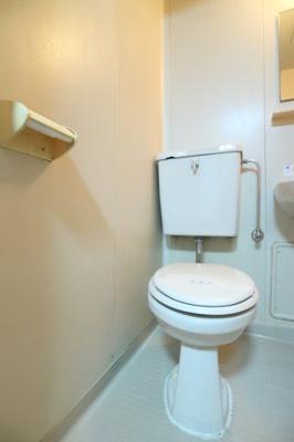 【トイレ】パフィオ今寺