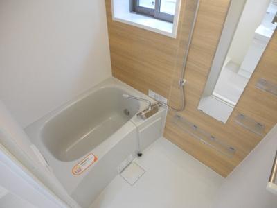 【浴室】K・フィールド
