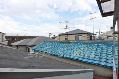 【展望】庄内幸町2-22-31貸家