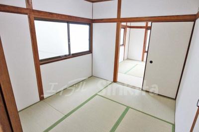 【その他】庄内幸町2-22-31貸家