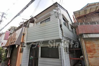 【外観】庄内幸町2-22-31貸家