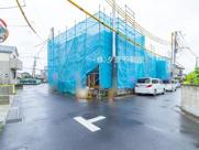 川口市大字安行小山522-1(1号棟)新築一戸建てリーブルガーデンの画像