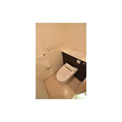 【トイレ】フィオーレ