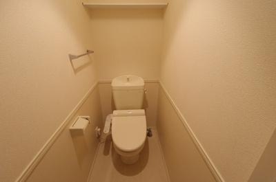 【トイレ】サンライズ上之