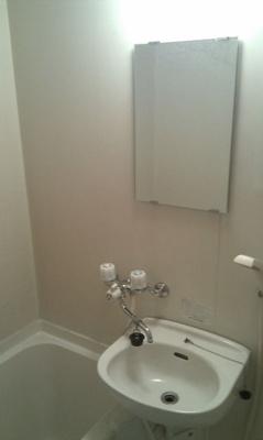【浴室】セントラルハイツ香呑
