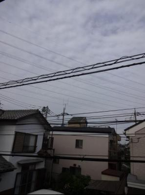 【展望】コーポ島田