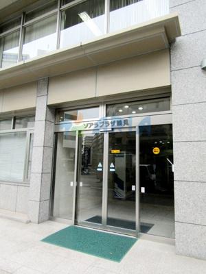 賃貸 横浜市鶴見区鶴見中央4丁目