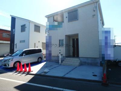 【設備】瑞穂町箱根ヶ崎東松原・全2棟 新築一戸建 1号棟
