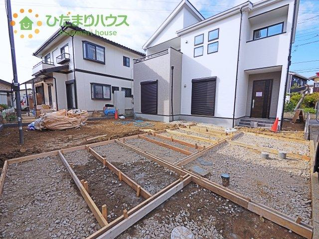 【その他】取手市谷中2期 新築戸建