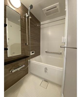 【浴室】A250 シティホームズ武蔵小金井