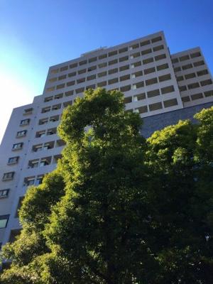 【外観】プライムゲート飯田橋
