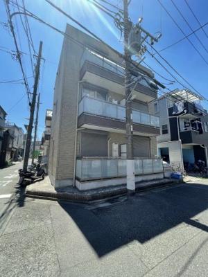 嬉しい礼金0円のアパートです。