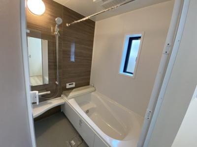 【浴室】クレイドルガーデン 熊本市西区中島町 第4