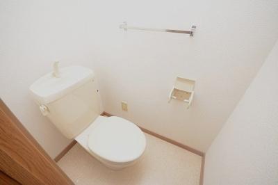 【トイレ】フェニックス徳吉C