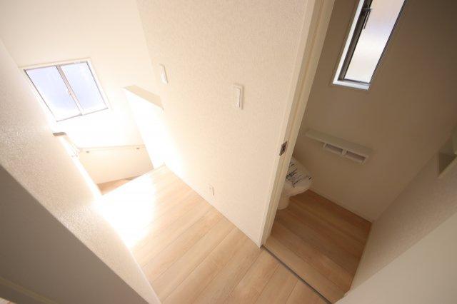 桜区町谷2丁目513-5(1号棟)新築一戸建てクレイドルガーデン