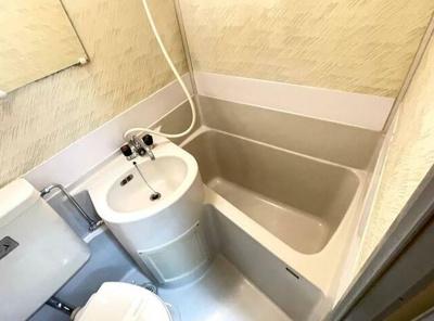 【浴室】第一井上ビル