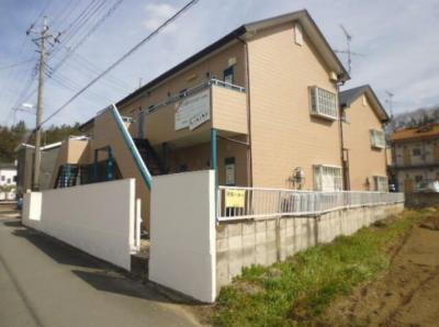 【外観】【一棟アパート】本庄市◆利回り19.44%