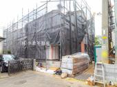 川口市大字木曽呂350-7(E号棟)新築一戸建ての画像