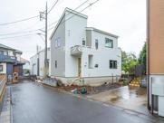 川口市大字木曽呂350-7(D号棟)新築一戸建ての画像