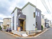 川口市大字木曽呂350-7(C号棟)新築一戸建ての画像