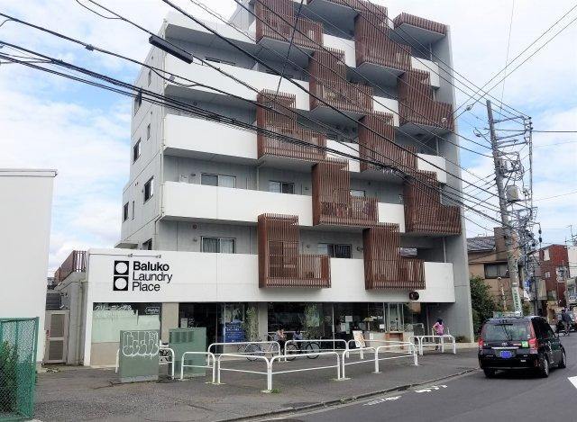 【周辺】エクセリア東北沢