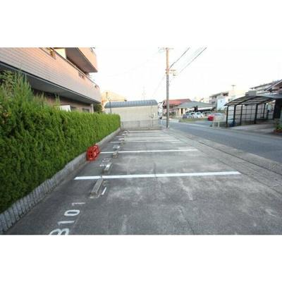 【駐車場】セレクトB