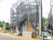 川口市大字木曽呂350-7(B号棟)新築一戸建ての画像