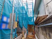 岩槻区本町1丁目16-7(2号棟)新築一戸建てリーブルガーデンの画像