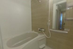 【浴室】ウェルスクエア本蓮沼
