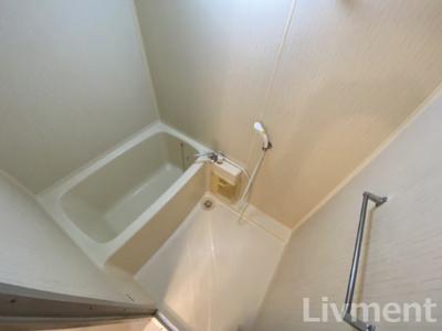 【浴室】第1上村ハイツ