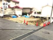 神戸市西区伊川谷町有瀬 新築一戸建て 1区画分譲の画像