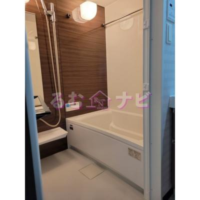 【浴室】プルーリオン