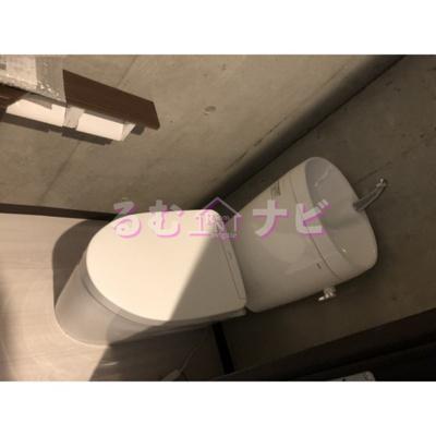【トイレ】プルーリオン