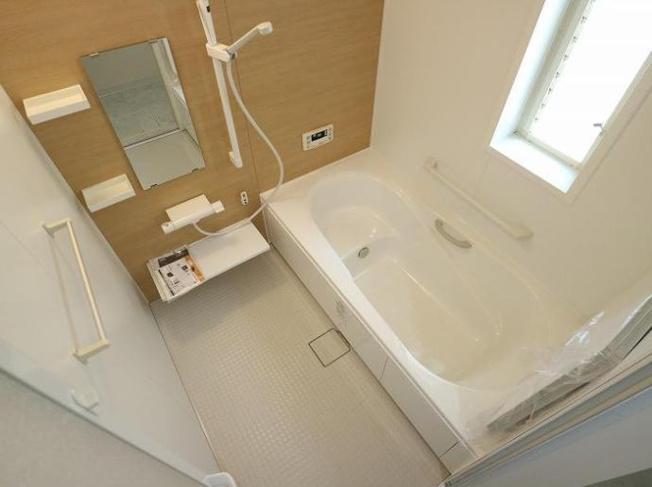 【浴室】守谷市薬師台3丁目 中古戸建