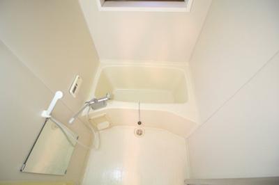 【浴室】稲葉ハイツ