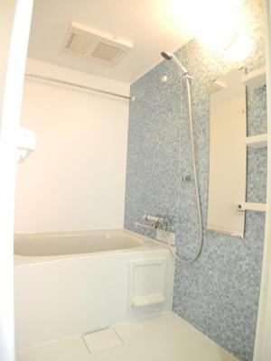 【浴室】ジプソフィラ